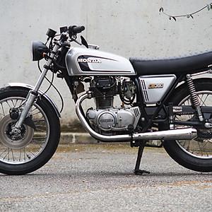 Honda CB 360