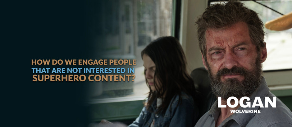 Context vs Content, what is more important?