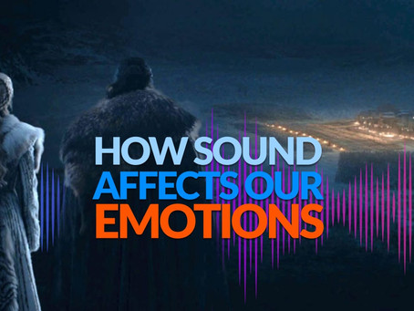 How Sound Design Triggers Emotion