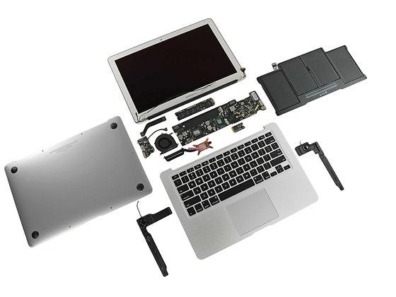 MacBook Service