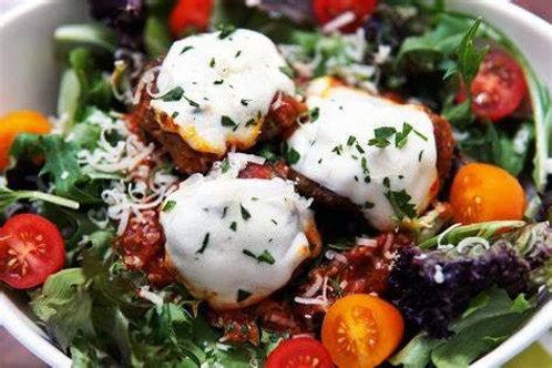 Tuscan Meatball