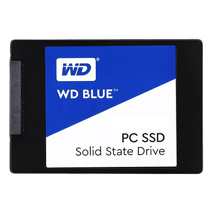 Economy Class SSD Laptop Upgrade