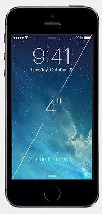 iPhone 5/5S/5C Screen Repair