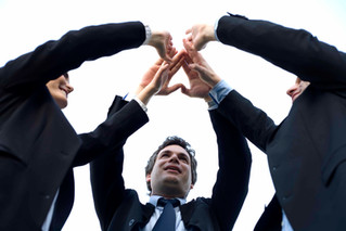 組織の中の関係性はコントロール可能