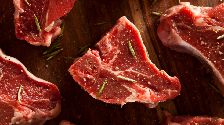 Celebrate with Lamb this Love Day!