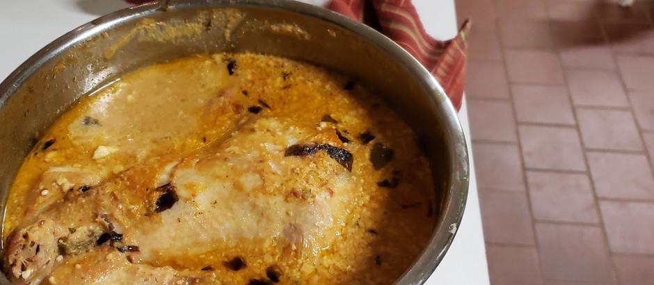 Instant Pot Creamy Italian Chicken Recipe
