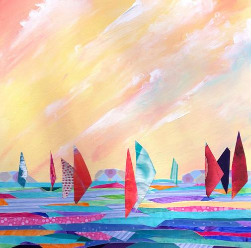Color Sail 2
