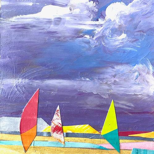 Sail Color 8