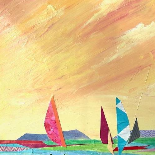 Sail Color 7