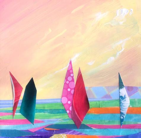 Color Sails
