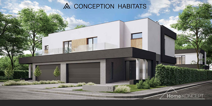 117 m² - HK67d