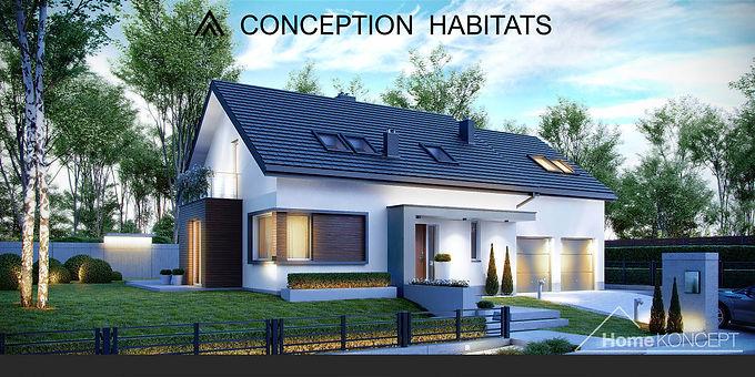 131 m² - HK21