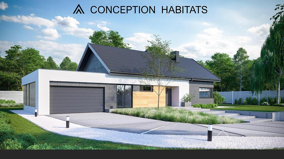110 m² - HK44g2ch1