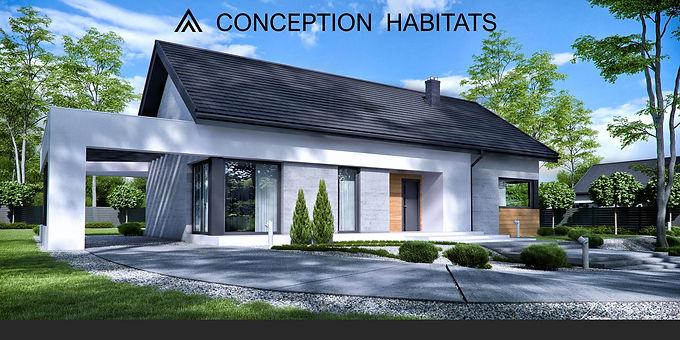 109 m² - HK45