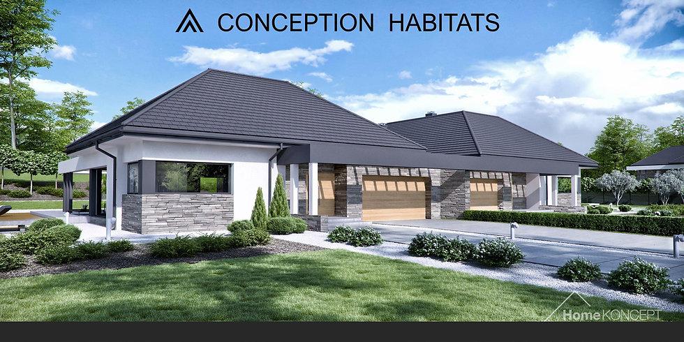 138 m² - HK42b