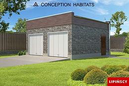 033 m² - LIG005b