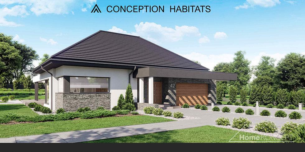 138 m² - HK42