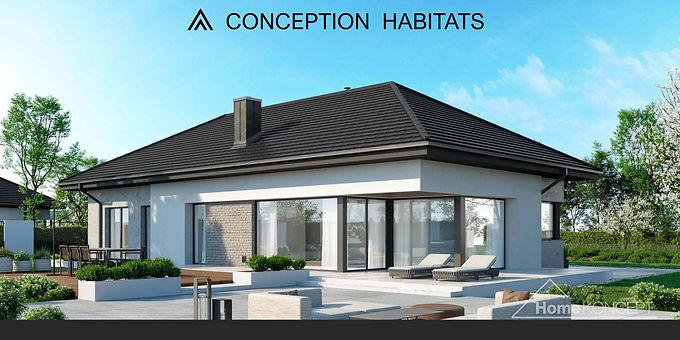 106 m² - HK38