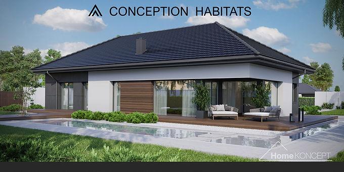131 m² - HK36v1