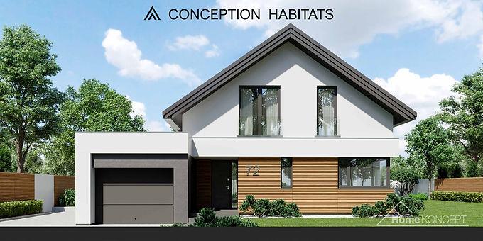 140 m² - HK72