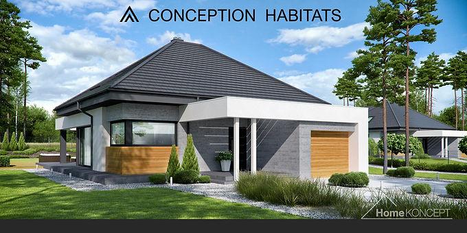 094 m² - HK54