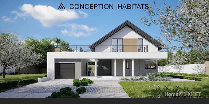 160 m² - HK02