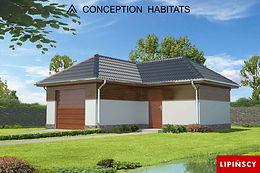 035 m² - LIG004a