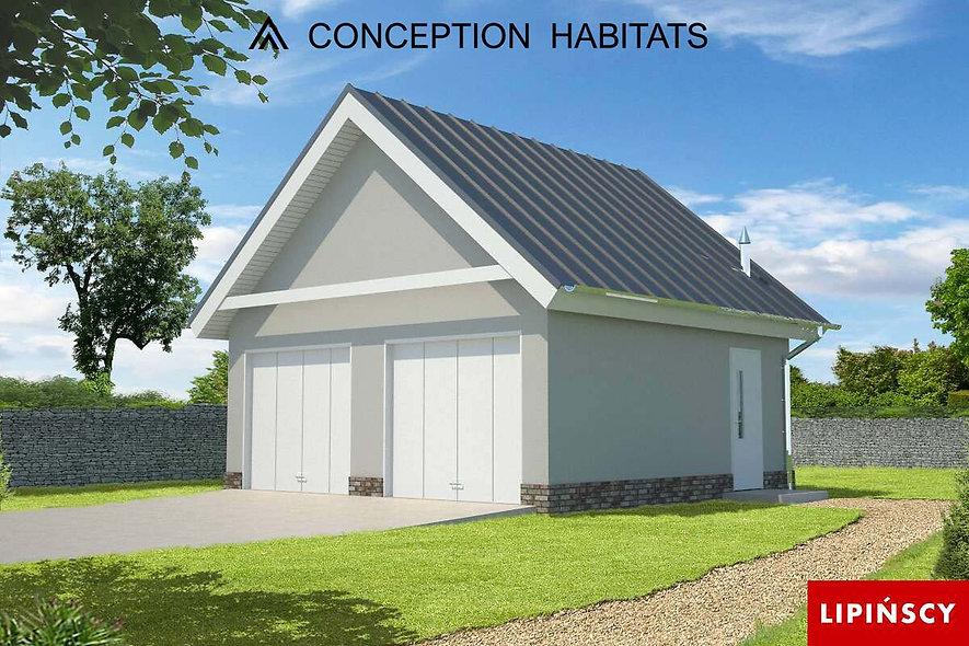 033 m² - LIG005a