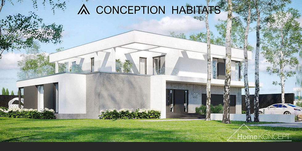 297 m² - HK62