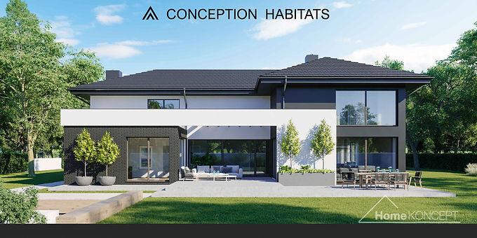 255 m² - HK40