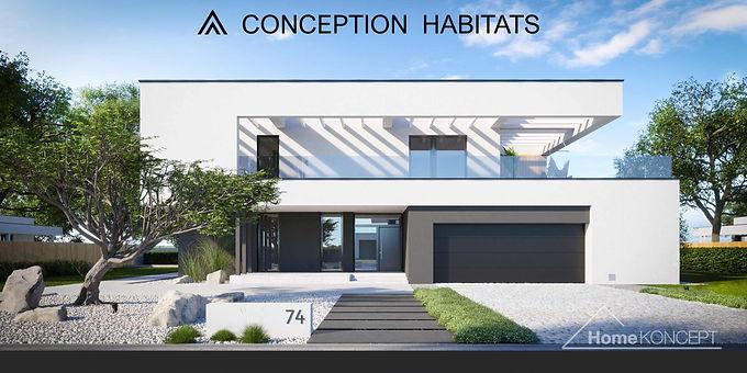314 m² - HK74
