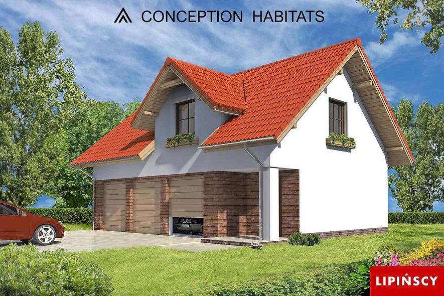 129 m² - LIG037