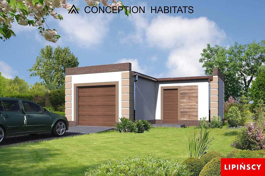 035 m² - LIG004b