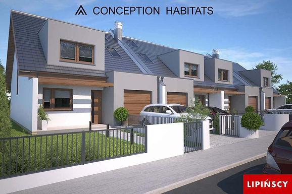 136 m² - LIDCS025