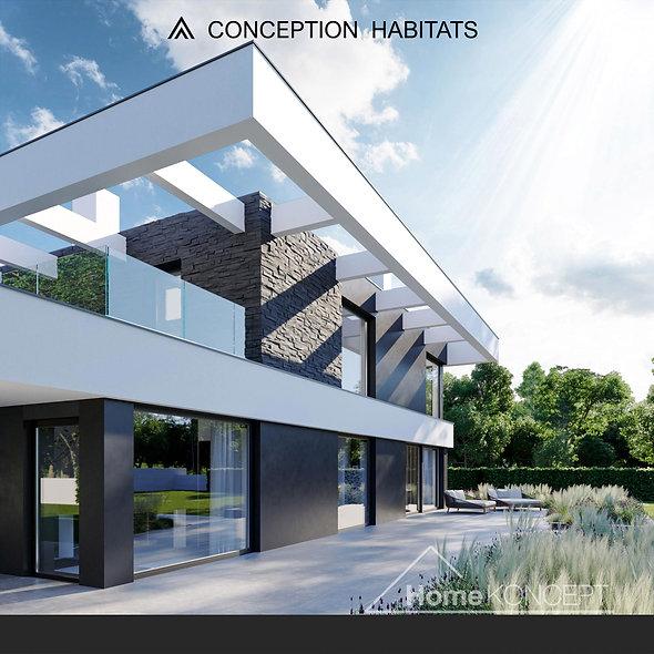 187 m² - HK37