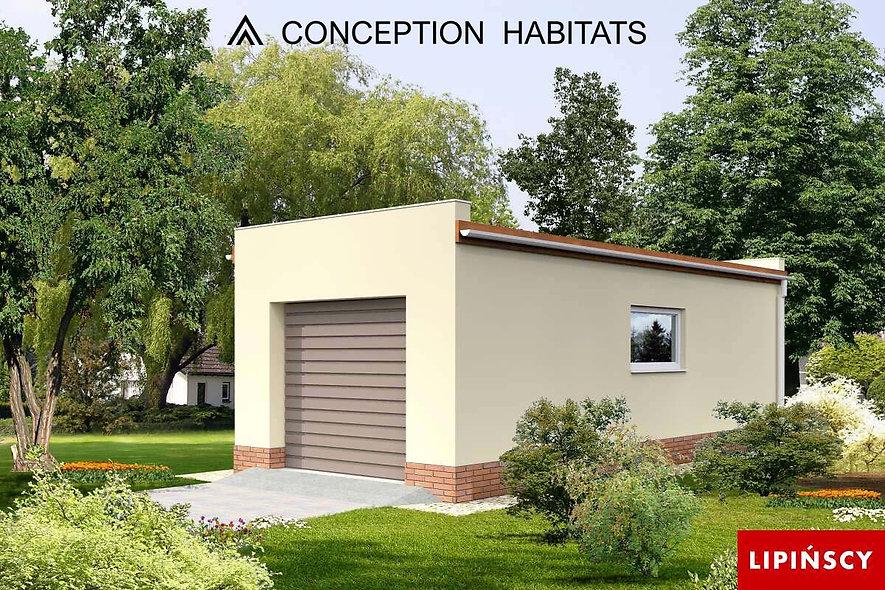 025 m² - LIG002b