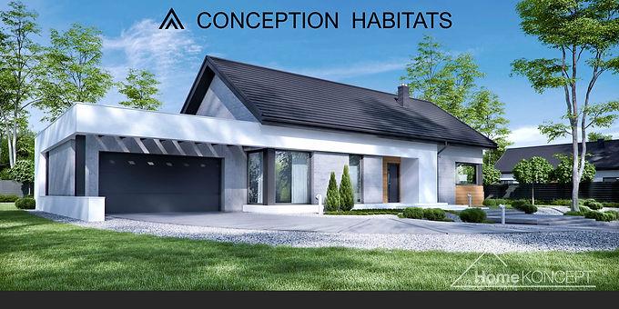 110 m² - HK45g2ch1