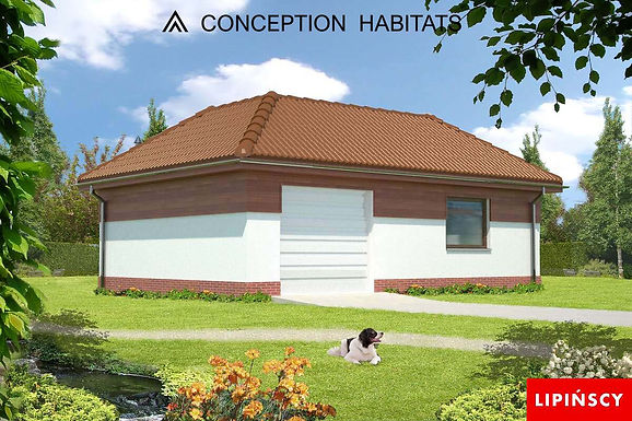 035 m² - LIG003a