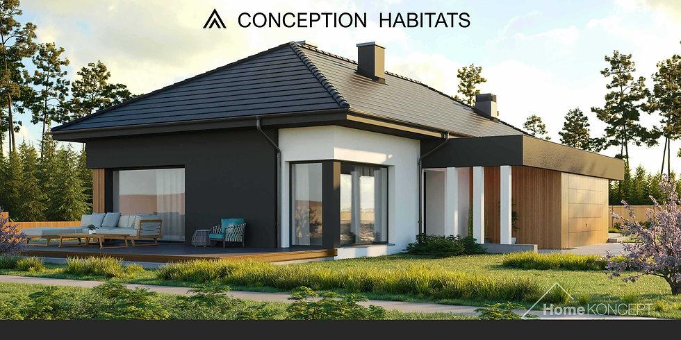 116 m² - HK69