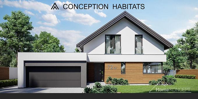 144 m² - HK72g2