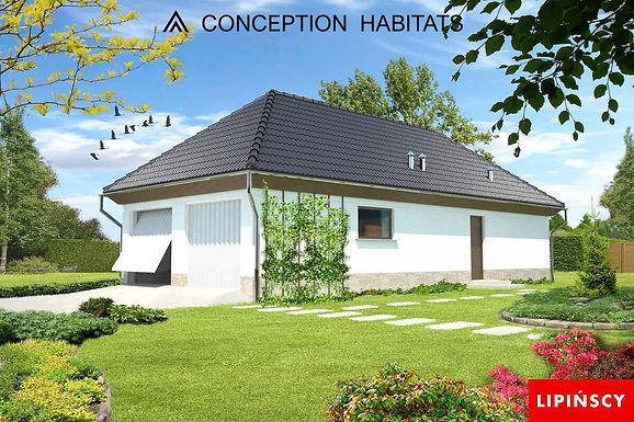078 m² - LIG007
