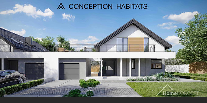 160 m² - HK02b