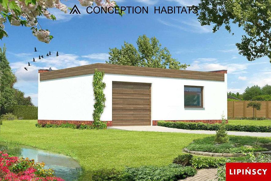 035 m² - LIG003b