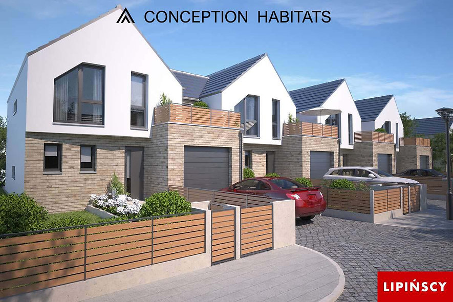 109 m² - LIDCS022