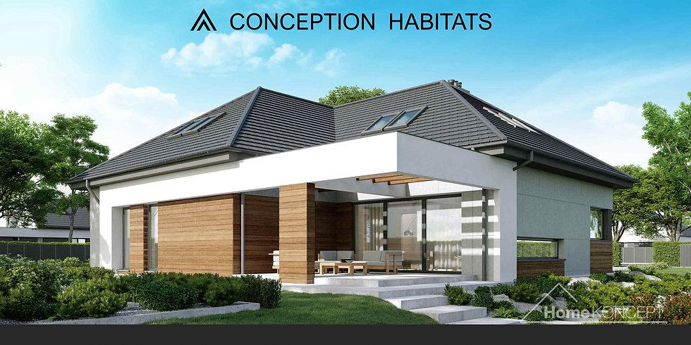 214 m² - HK33