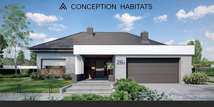 165 m² - HK26v2