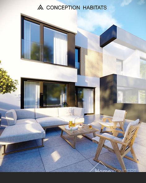 094 m² - HK52s