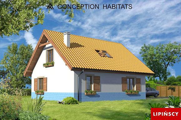 107 m² - LIG038