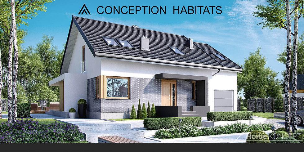 120 m² - H22