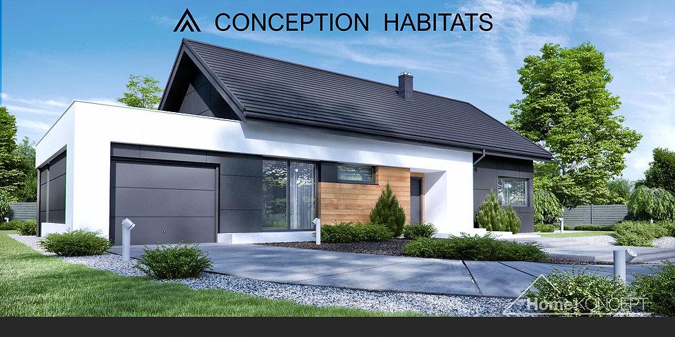 100 m² - HK44g1